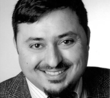 Nasim Saber