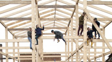 The power of purpose driven collaboration – Assemble, Winner of the 2015 Turner Prize
