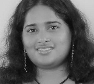 Dr. Rama Srinivasan